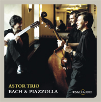 CD Astor Trio